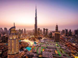 Dubaí - Emiratos Árabes Unidos