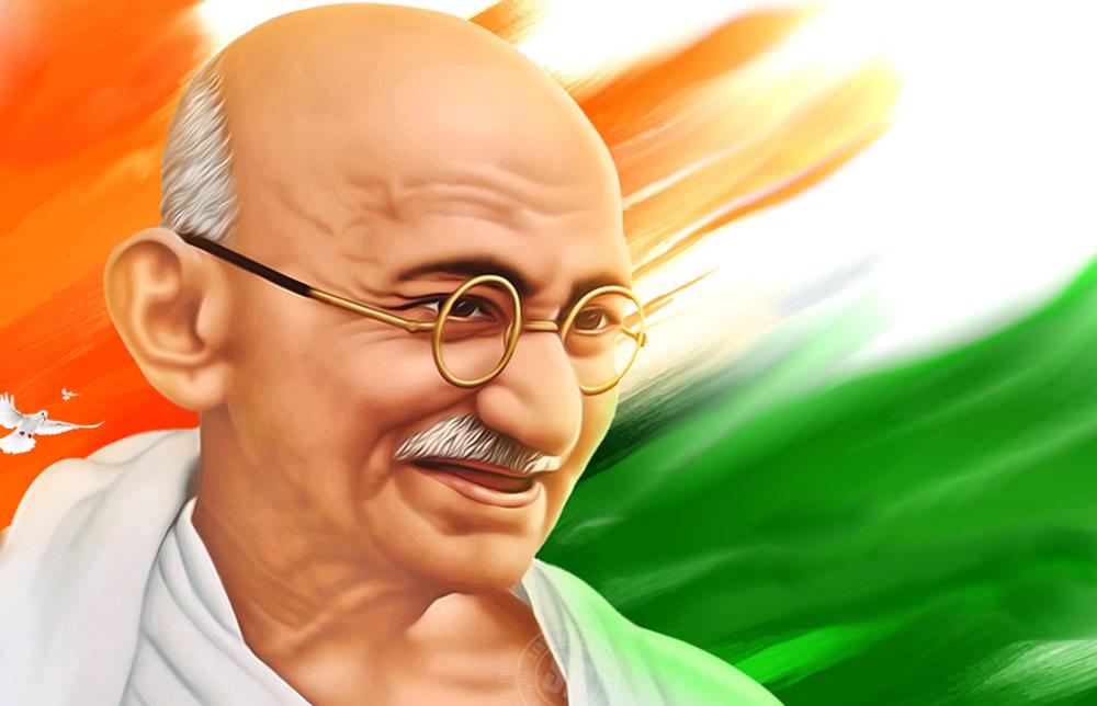 Ghandi Mahatma