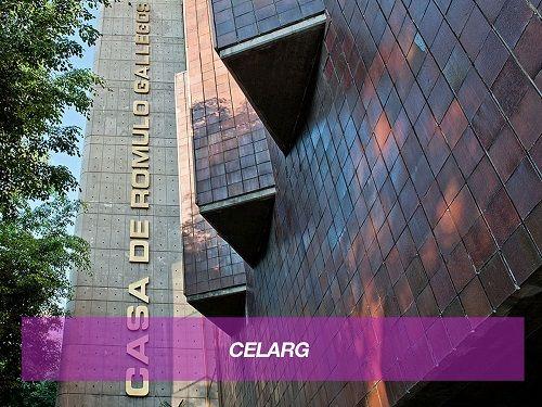 Centro de Estudios latinoamericanos Rómulo Gallegos (CELARG)