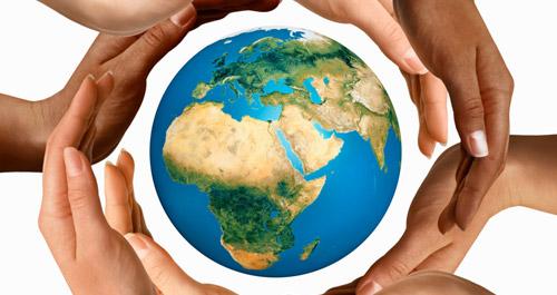 Filantropía por el medio ambiente