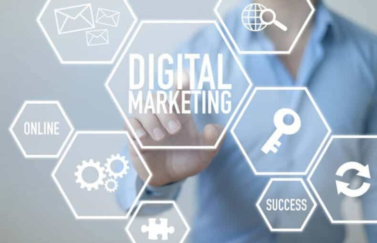 Marketing Digital en la actualidad