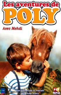Serie de televisión: Las aventuras de Poly