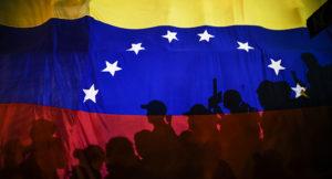 Venezuela- tierra natal de Gustavo Mirabal Y su esposa Carolina Chapellín