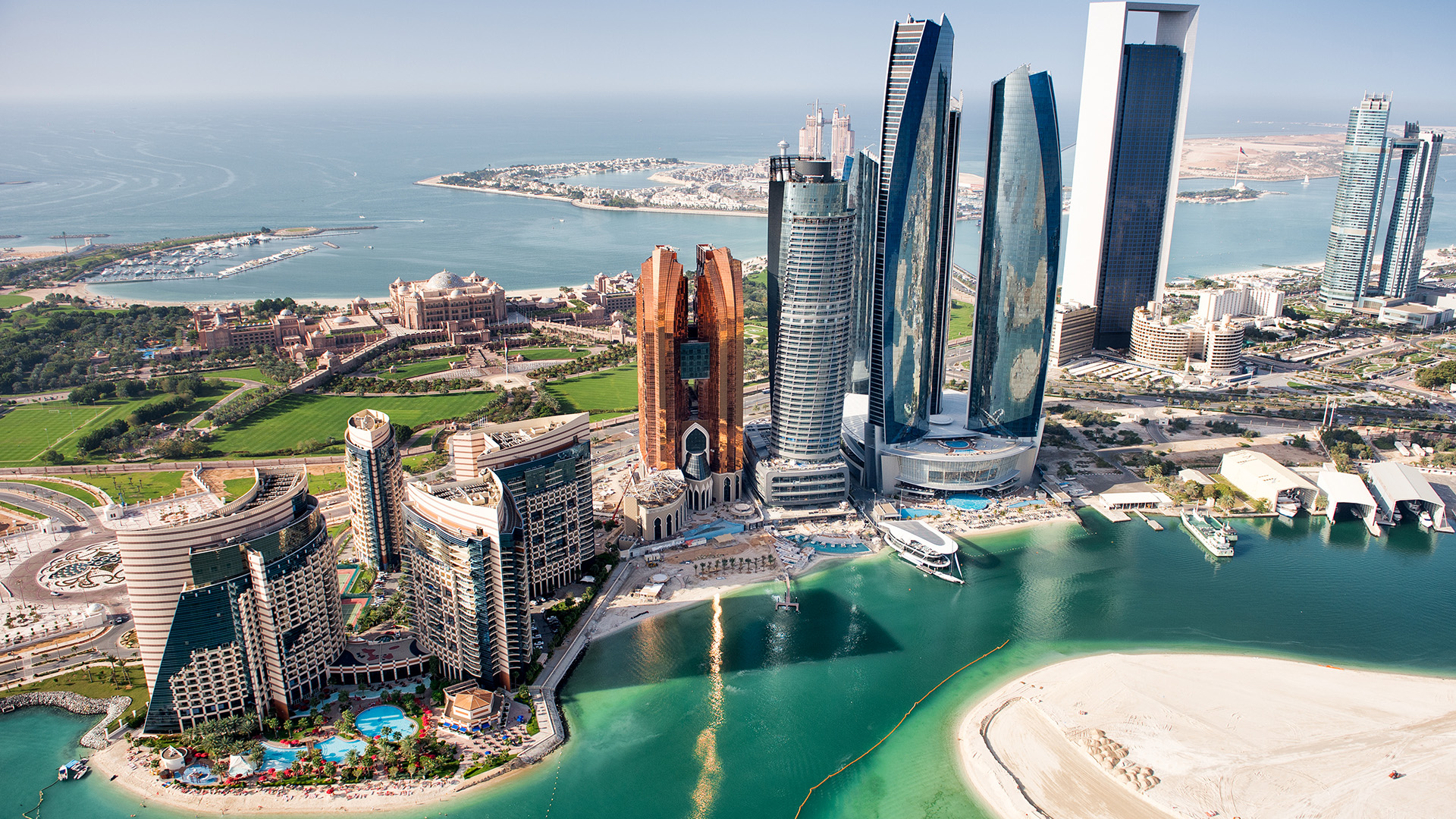 Emiratos Arabes Unidos