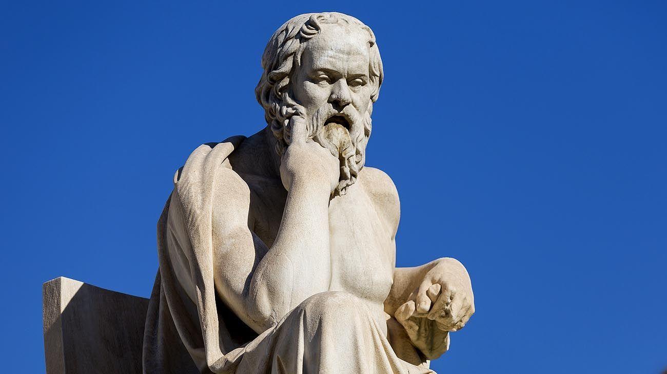 Sócrates un jurista destacado de la historia