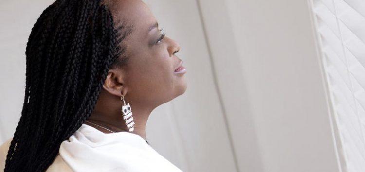 La gran cineasta nigeriana Amaka Igwe