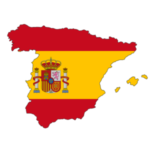 España el segundo país de Gustavo Mirabal