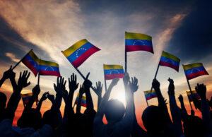 Venezuela y su gente maravillosa