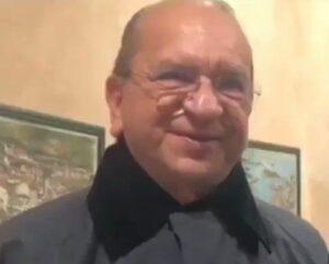 Gustavo Mirabal Bustillos Padre de Gustavo Mirabal Castro