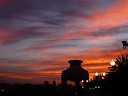 Barquisimeto la ciudad de los crepúsculos