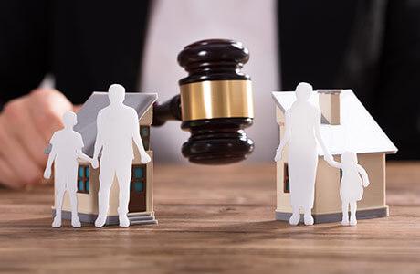 Derecho de familia y su alcance