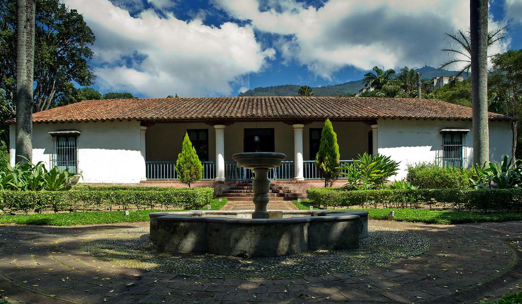 Museo de Arte Colonial de Caracas.