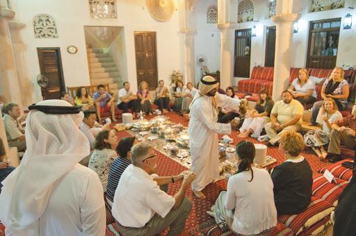 La tradición versus la modernidad en la cultura árabe