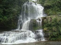 Cascada de la Azulita