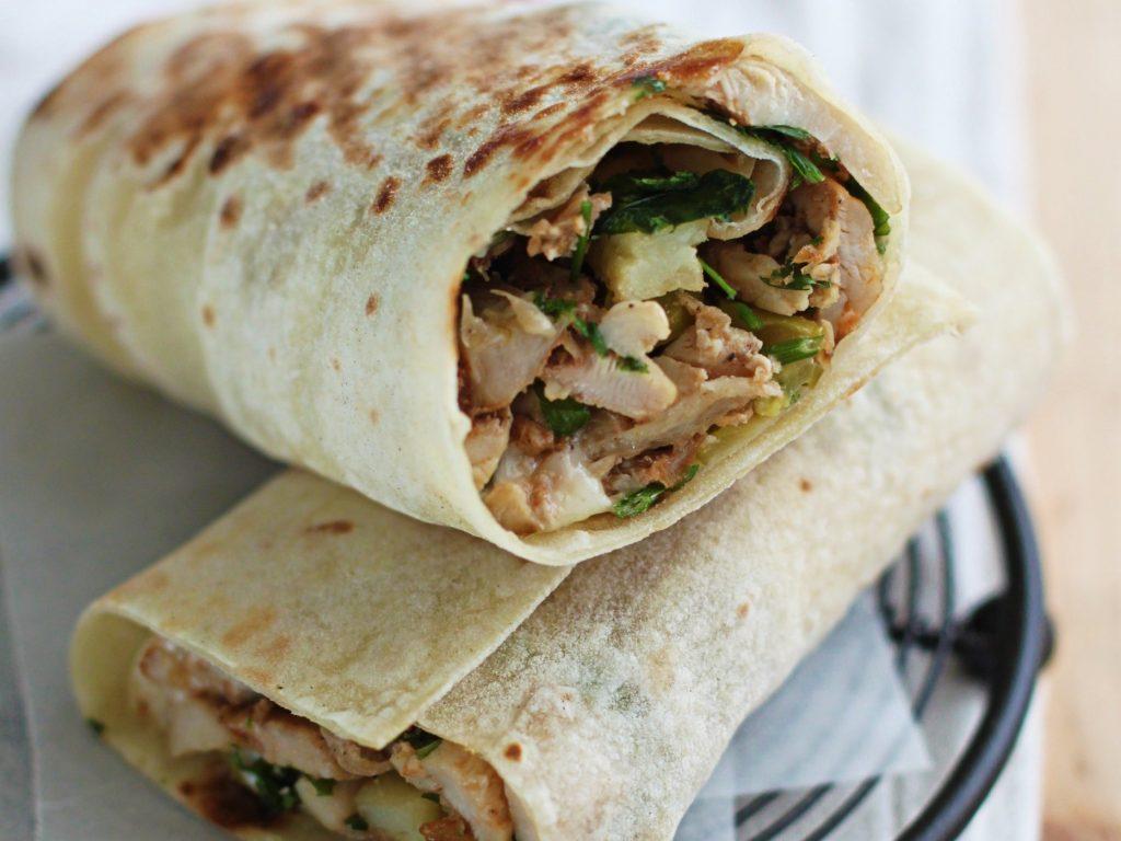 Gastronomía de los Emiratos Árabes Unidos