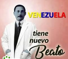 José Gregorio Hernández el nuevo Beato de Venezuela