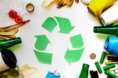 Más acciones para mejorar las condiciones climáticas: Reciclar