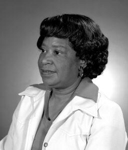 Mary W. Jackson