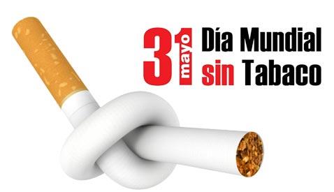 """El tema central para el año 2021 es""""Comprometerse a dejar de fumar"""""""
