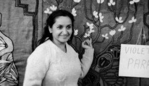 Violeta Parra una voz de América