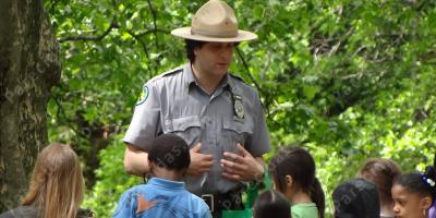 Día Mundial de los Guardas Forestales